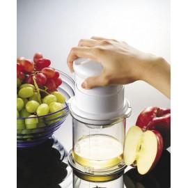 Espremedor manual para todos os tipos de frutas