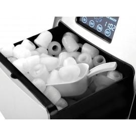 Máquina de cubos de gelo. (ECO)
