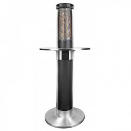 Calentador eléctrico potente, pie y mesa.(2000W)