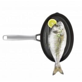 Sartén para pescado de IBILI especial Inducción/Vitro