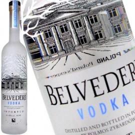 Vodka Belvedere 1 Litro