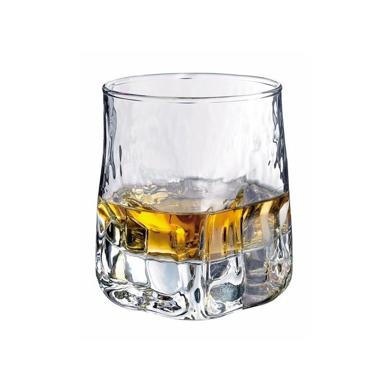 Vaso cristal bajo quartz durobor vasos vidrio quartz - Vasos grandes cristal ...