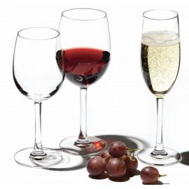 Copas vino Vintage (6UD)