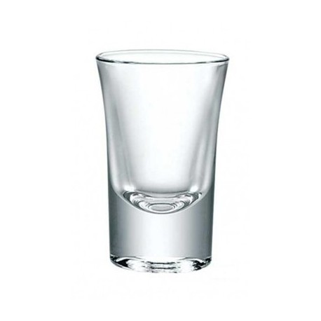 Vasos cristal de chupito Dublino