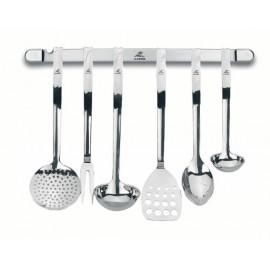 Utensilios de cocina profesional lacor accesorios de for Soporte utensilios cocina