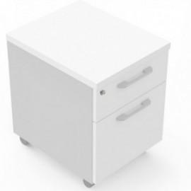 Cerradura de bombillo para cajón (-) Cromado