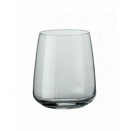 Vaso AURUM Agua Vino (caja 6 vasos)