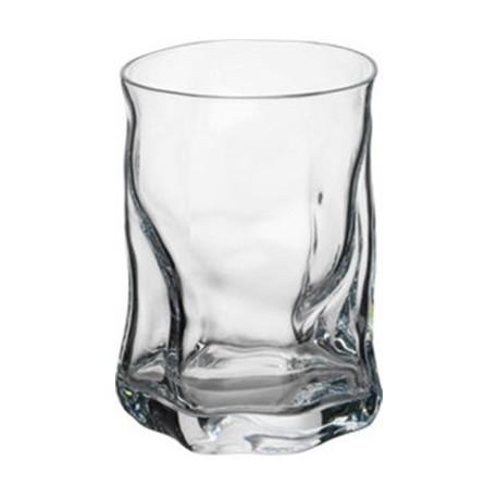 Vaso cristal para Whisky Sorgente