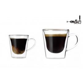Tazas de café Duo