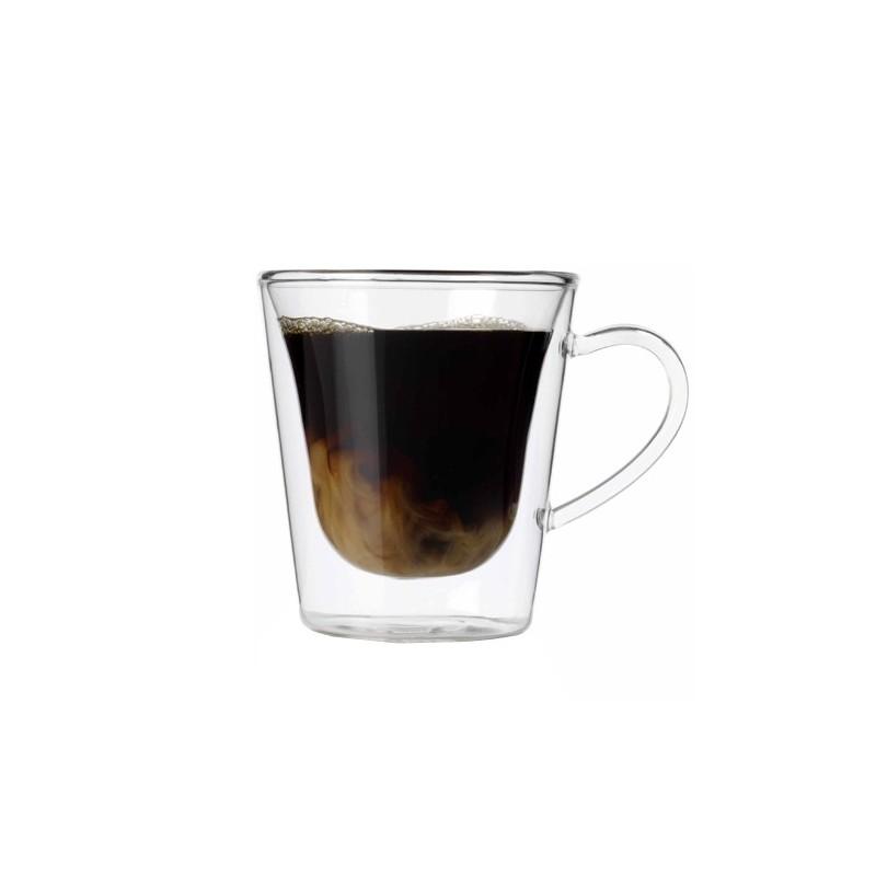Tazas de caf y t duo tazas termicas para caf comprar - Taza termica para cafe ...