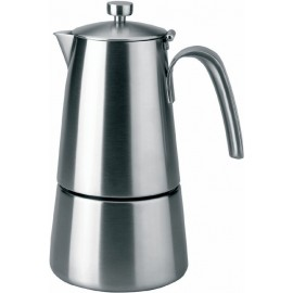 Cafetera express Hyperluxe Lacor