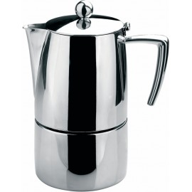 Cafetera express Luxe Lacor