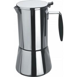 Cafetera exprés Keita Lacor
