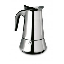 Cafetera inducción Supreminox