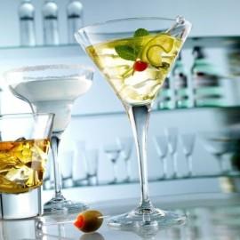 Copas cocktail Ypsilon