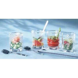 Set Vasos Amuse Bouche