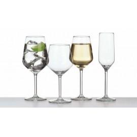 Copas vino Carre