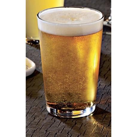 Vaso cerveza extrafino