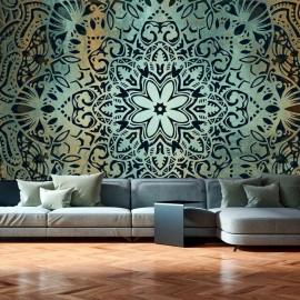 Papel de parede autocolante - The Flowers of Calm II