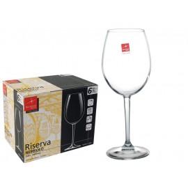 Copas de Vino 50 cls. Riserva Nebbiolo (Caja 6UD)