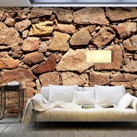 Papel de parede autocolante - The Pilgrim's Stop