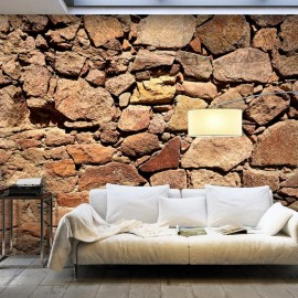 Papel de parede autocolante - The Pilgrim's Stop II