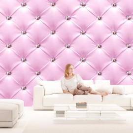 Fotomural autoadhesivo - Pink Elegance