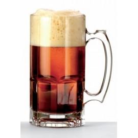 Jarra Cerveza SuperMug 1 Litro (12UD)