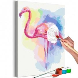 Quadro pintado por você - Perfect Pose
