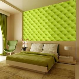 Papel de parede autocolante - Lime detente