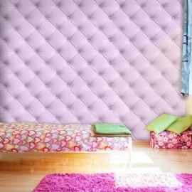 Papel de parede autocolante - Strawberry marshmallow