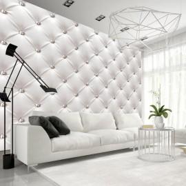 Papel de parede autocolante - White Elegance