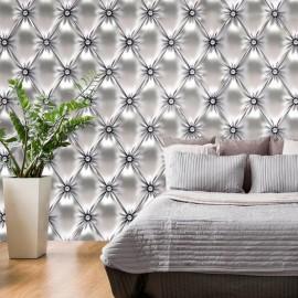 Papel de parede autocolante - White Queen