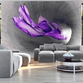 Fotomural - Purple Apparition