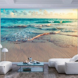 Fotomural autoadhesivo - Beach in Punta Cana