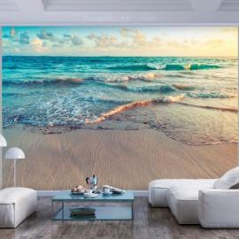 Papel de parede autocolante - Beach in Punta Cana