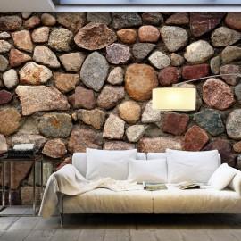 Papel de parede autocolante - Summer Citadel