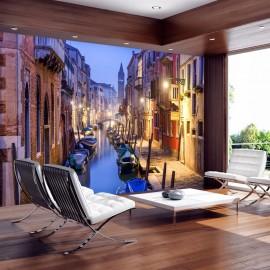 Fotomural - Evening in Venice