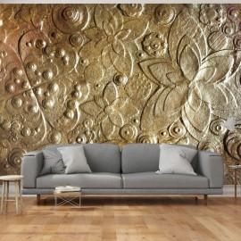 Fotomural - Virtuosity of Gold
