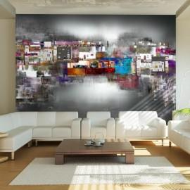 Fotomural - Artistic Landscape