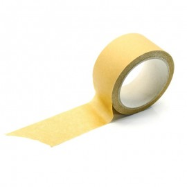 Fita adesiva de papel