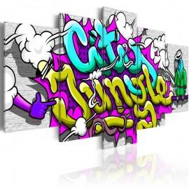 Quadro - City Jungle