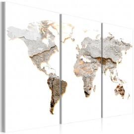 Cuadro - Concrete Continents