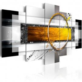 Quadro - Golden Shot