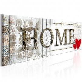 Cuadro - Stylish Home