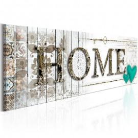 Quadro - Home's Imagery