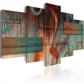Quadro - Abstract Melody