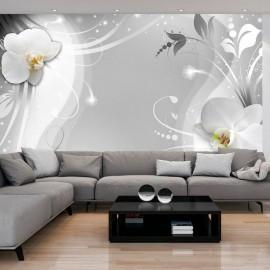 Fotomural - Orquídea encantadora