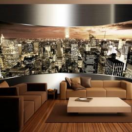 Fotomural - Panorama de Nueva York