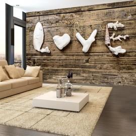 Fotomural - Declaration Of Love